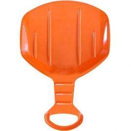 Kluzák na sníh Plus oranžový