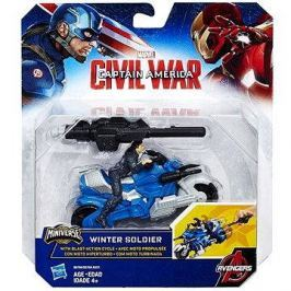 Marvel - Figurka Winter Soldier