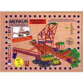 Merkur Maxi rypadlo