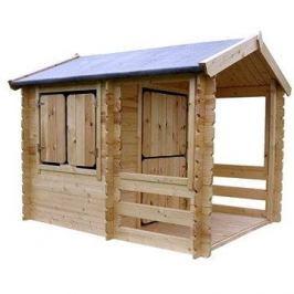 Dětské dřevěný domek CUBS - Ema