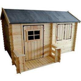Dětské dřevěný domek CUBS - Eliška