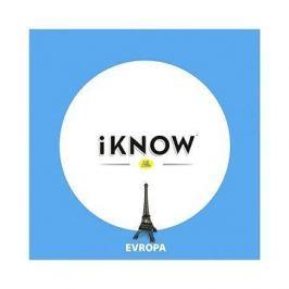 Mini iKNOW - Evropa