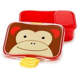 Skip hop Zoo Krabička na svačinu - Opička