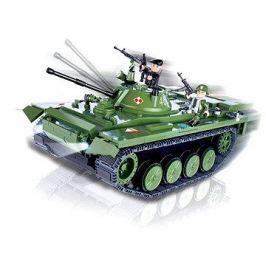 Cobi 21906 Tank PT-76 I/R a Bluetooth