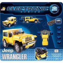 Cobi 21921 Electronic Jeep I/R