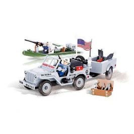 Cobi 24193 Jeep Willys MB US Navy