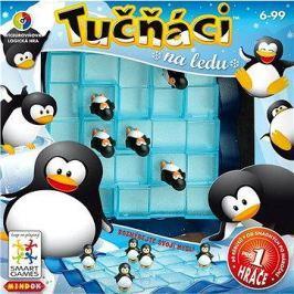 Smart Tučňáci na ledu - slovenská verze