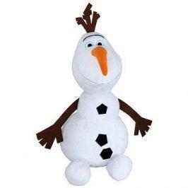 Disney Frozen plyšový Olaf