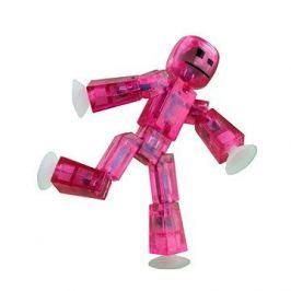 Epline Stikbot figurka – růžová