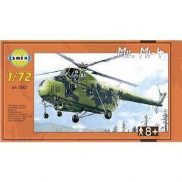 Směr Model Kit 0907 vrtulník – Mil Mi-4