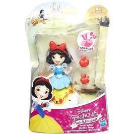 Disney Princess – Mini Panenka s doplňky Fashion Change Blancanieves (Snow White)