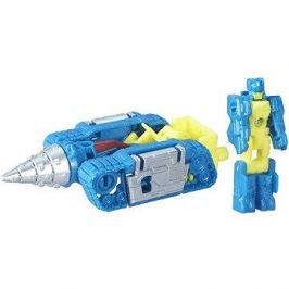 Transformers – Generation Titan Masters Nightbeat