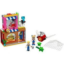 LEGO Girls 41231 Harley Quinn spěchá na pomoc