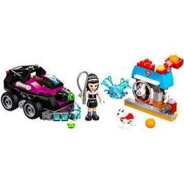 LEGO Girls 41233 Lashina a vozidlo do akce