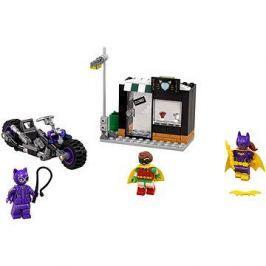 LEGO Batman Movie 70902 Catwoman a honička na Catcycle