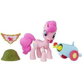 My Little Pony Guardians of harmony poník Pinkie Pie