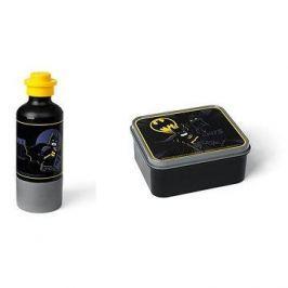 LEGO Batman Svačinový set (láhev a box)