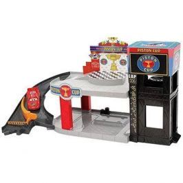 Mattel Cars Garáž