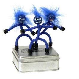 Hároš Magmák 3 pack – modrý