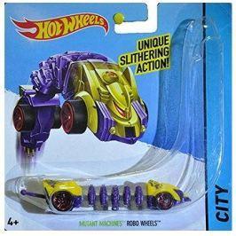 Hot Wheels Auto mutant Robo Wheels