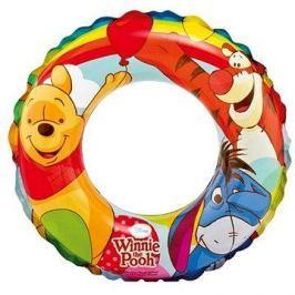 Kruh plovací Medvídek Pú