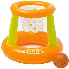 Basketbalový koš plovací