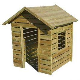 Trigano Domek dřevěný Mona