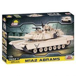 Cobi 2608 Small Army M1A2 Abrams
