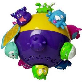 Chuckle Ball skákající míč se zvuky