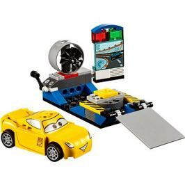 LEGO Juniors 10731 Závodní simulátor Cruz Ramirezové