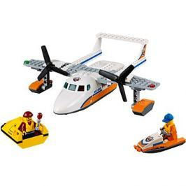 LEGO City Coast Guard 60164 Záchranářský hydroplán