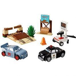 LEGO Juniors 10742 Závodní okruh Willy's Butte