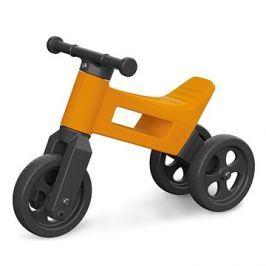 Funny Wheels 2v1 oranžová