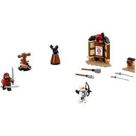 LEGO Ninjago 70606 Výcvik Spinjitzu