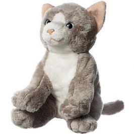 Hamleys Kočka šedobílá