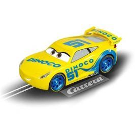 Carrera GO/GO+ 64083 Cars 3 Cruz Ramirez