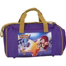 LEGO Friends PopStar sportovní taška