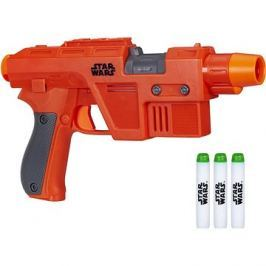 Nerf Star Wars Epizoda 8 Beta 2 blaster