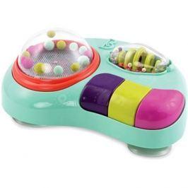 B-Toys Disco piáno Whirly Pop