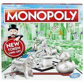 Monopoly nové CZ