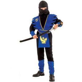 Šaty na karneval - Ninja vel. M