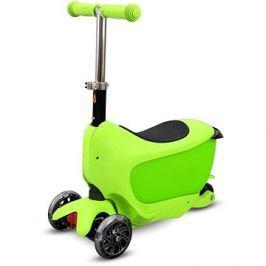 Buddy Toys BPC 4311 Taman 2v1 zelená