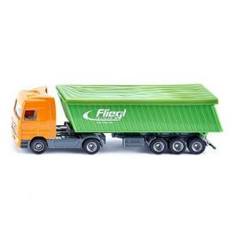 Siku Super - Kamion s vlekem
