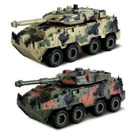 Tank 4WD