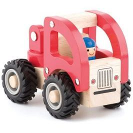Woody Dřevěné autíčko – Hasiči