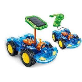 Solarní auto