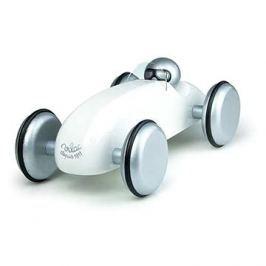 Vilac Dřevěné závodní auto bílé