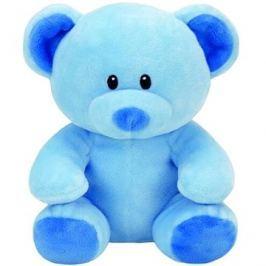 Baby TY Lullaby - Medvídek modrý