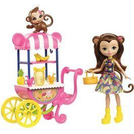Enchantimals Fruit Cart