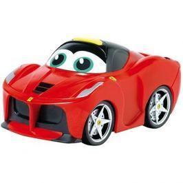 Ferrari Zmáčkní a jeď